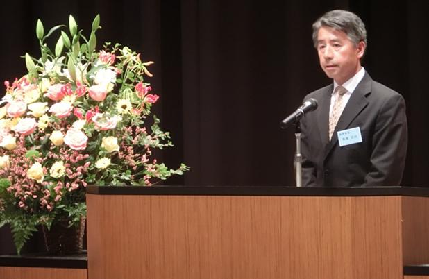 東京学芸大学同窓会総会(6月4日)